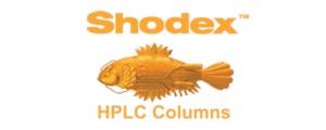 Shodex Logo